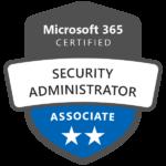 M365 Security Administrator